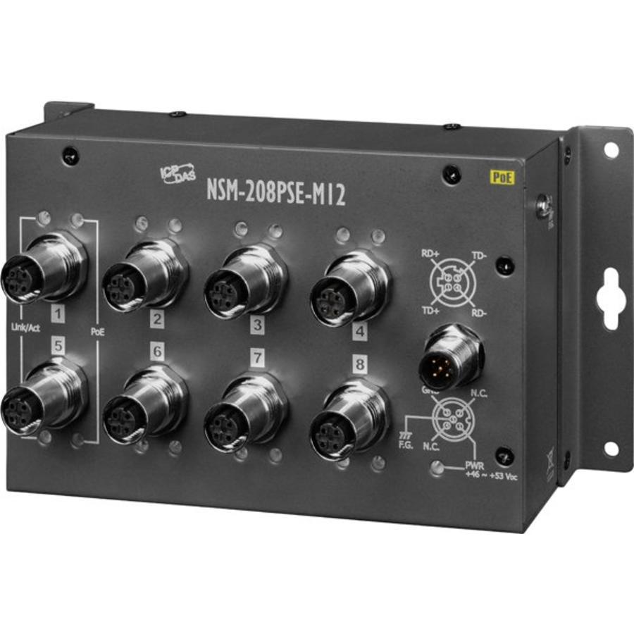 NSM-208PSE-M12 CR-1