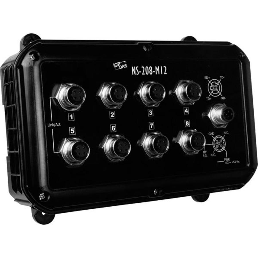 NS-208-M12-IP67 CR-1