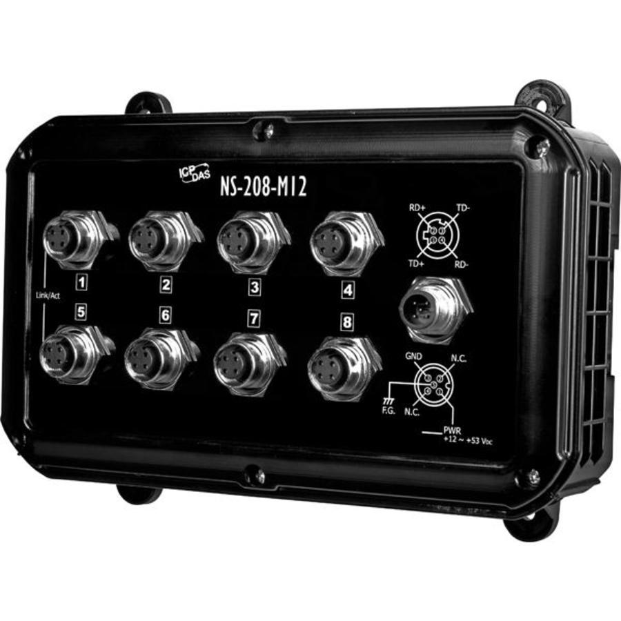 NS-208-M12-IP67 CR-3