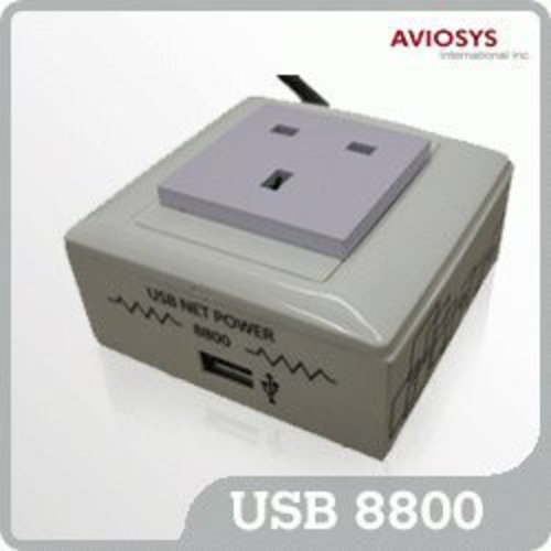 AVIOSYS USB Power 8800-UK