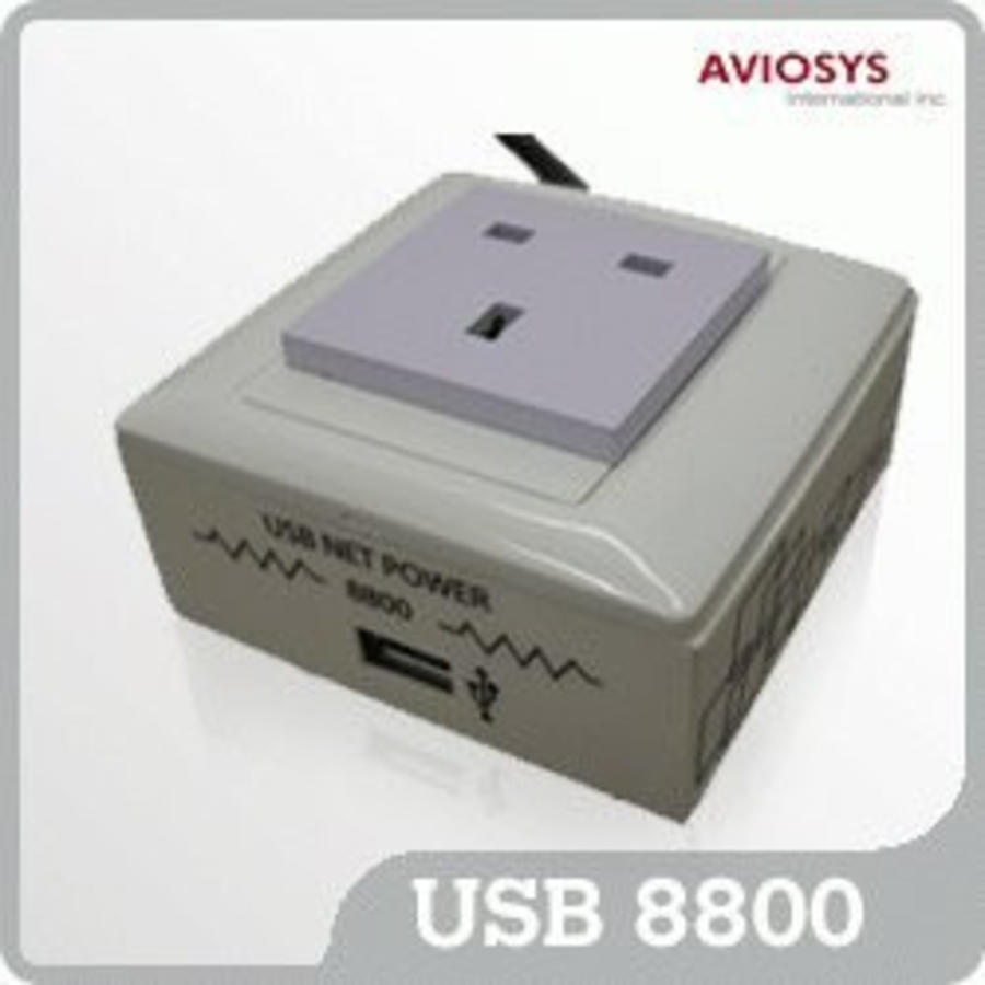 USB Power 8800-UK-1