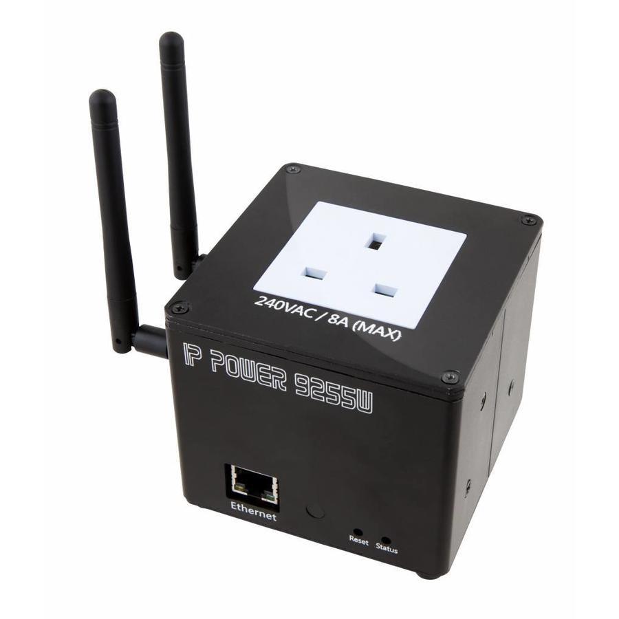 IP Power 9255W-UK, with Wifi-1