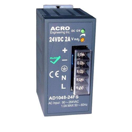 Acro Powers