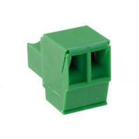 thumb-AKZ1550/2-3.81-GRUN / CON-2POSPLG-00-3