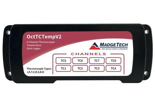 Madgetech OctTCTemp