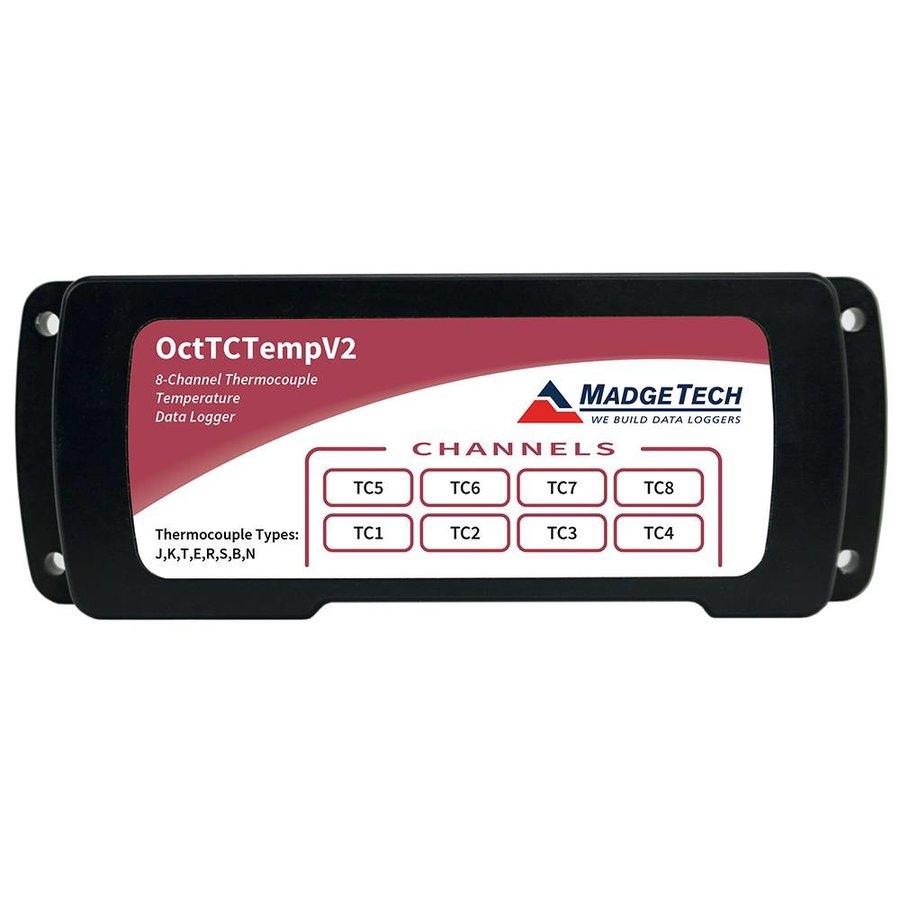 OctTCTemp Data Logger-1