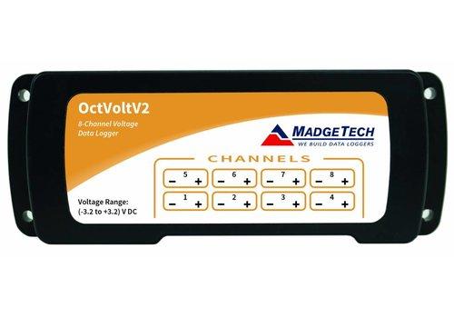 Madgetech OctVolt