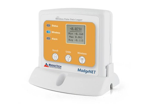 Madgetech RFVolt2000A Wireless Data Logger