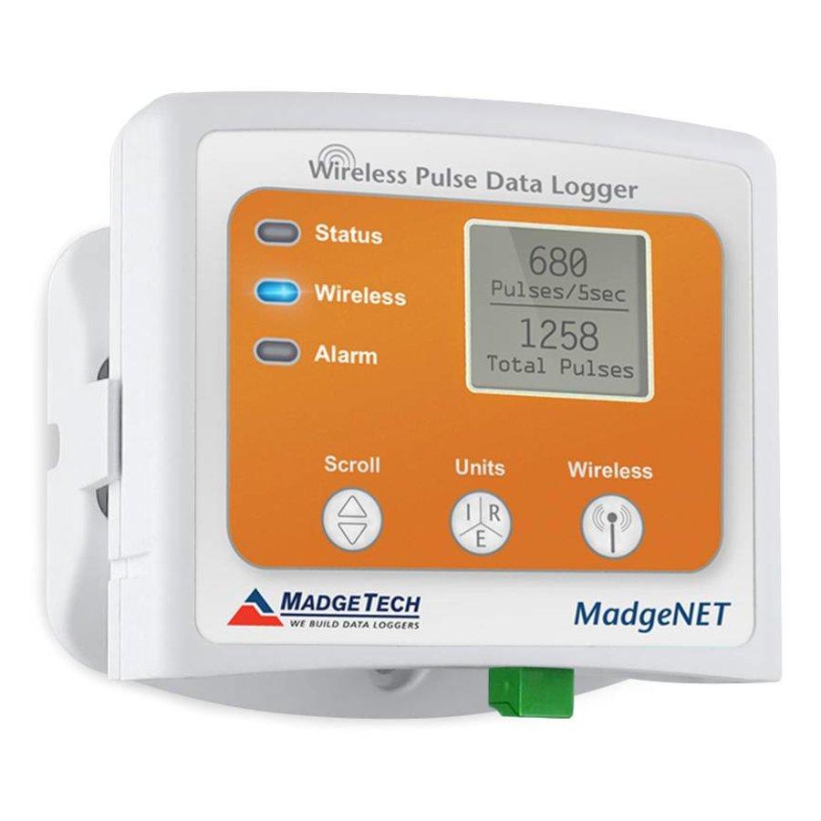 RFPulse2000A Wireless Data Logger-2