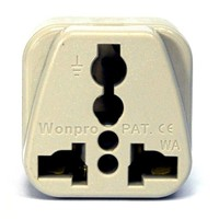 thumb-Wonpro WA320 - IEC320 to C14-4