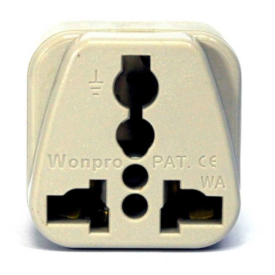 Wonpro WA320 - IEC320 to C14-4