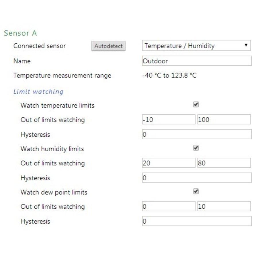 Papago TH 2DI DO ETH Environment monitor-5