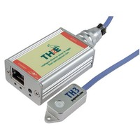 thumb-TH2E - Ethernet Temperature and Humidity Sensor-1