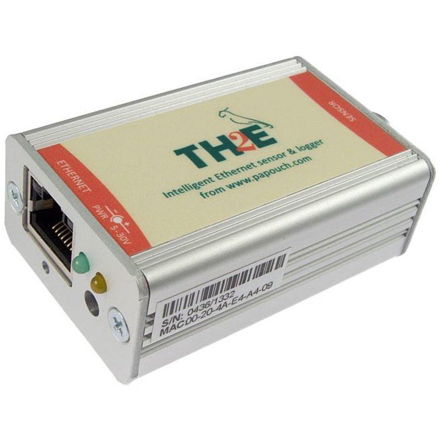 TH2E - Ethernet Temperature and Humidity Sensor-2