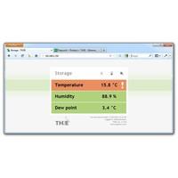 thumb-TH2E - Ethernet Temperature and Humidity Sensor-7