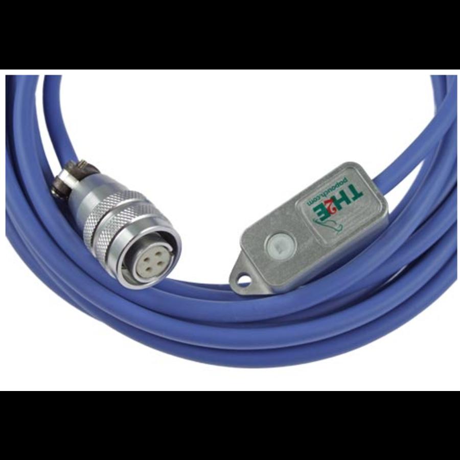 SNS-THE Temperature + Humidity Sensor-3