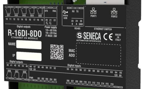 SENECA R-16DI-8DO