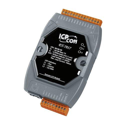ICPDAS ET-7017 CR