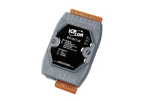 ICPDAS ET-7017-10 CR