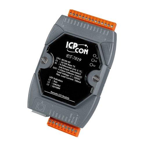 ICPDAS ET-7019 CR