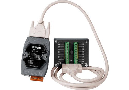 ICPDAS ET-7019Z/S2 CR