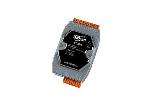 ICPDAS ET-7028 CR