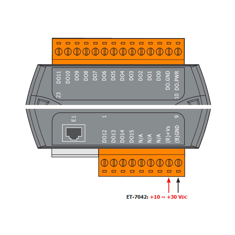 ET-7042 CR-4