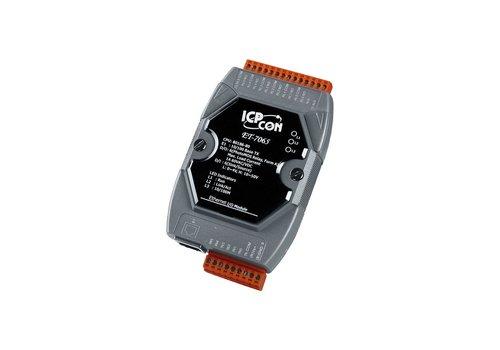 ICPDAS ET-7065 CR