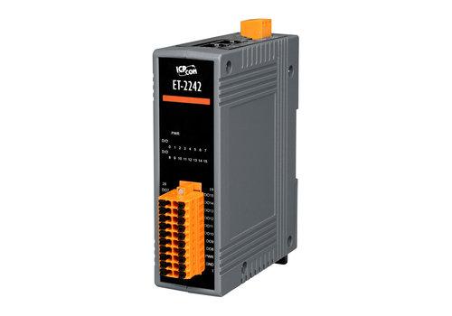 ICPDAS ET-2242 CR