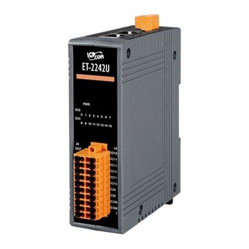 ICPDAS ET-2242U CR