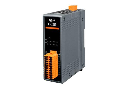 ICPDAS ET-2255 CR