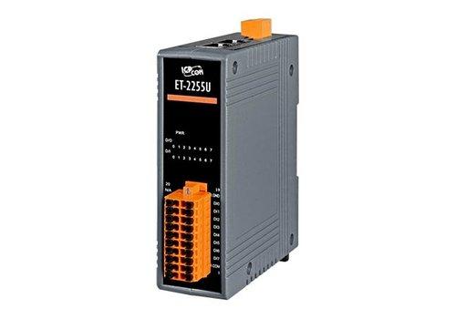 ICPDAS ET-2255U CR
