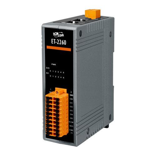 ICPDAS ET-2260 CR