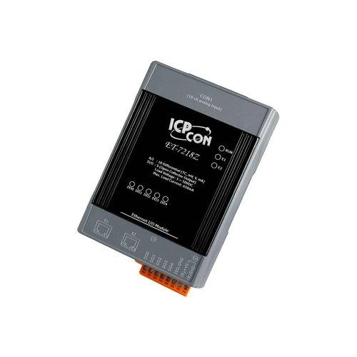 ICPDAS ET-7218Z/S CR