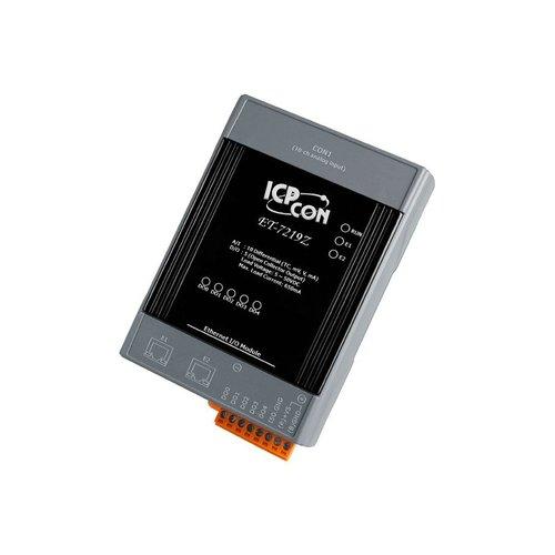 ICPDAS ET-7219Z/S CR