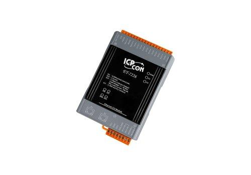 ICPDAS ET-7226 CR