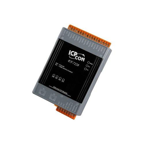 ICPDAS ET-7228 CR