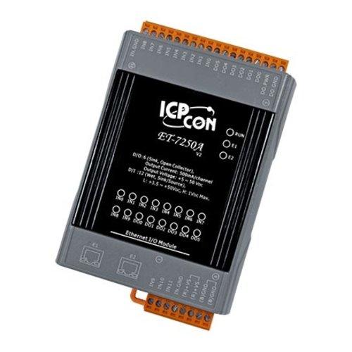 ICPDAS ET-7250A CR