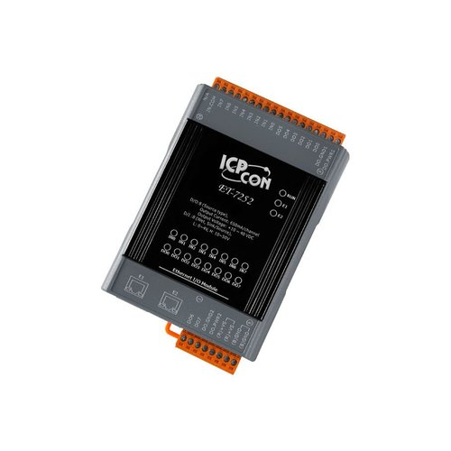 ICPDAS ET-7252 CR