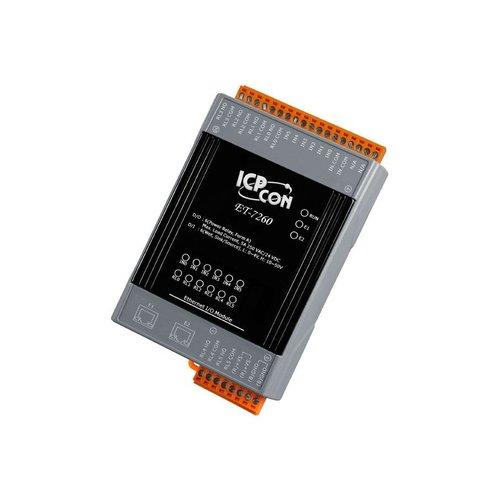 ICPDAS ET-7260 CR