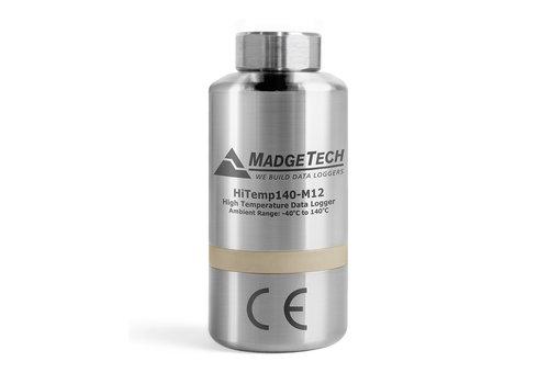 Madgetech HiTemp140-M12