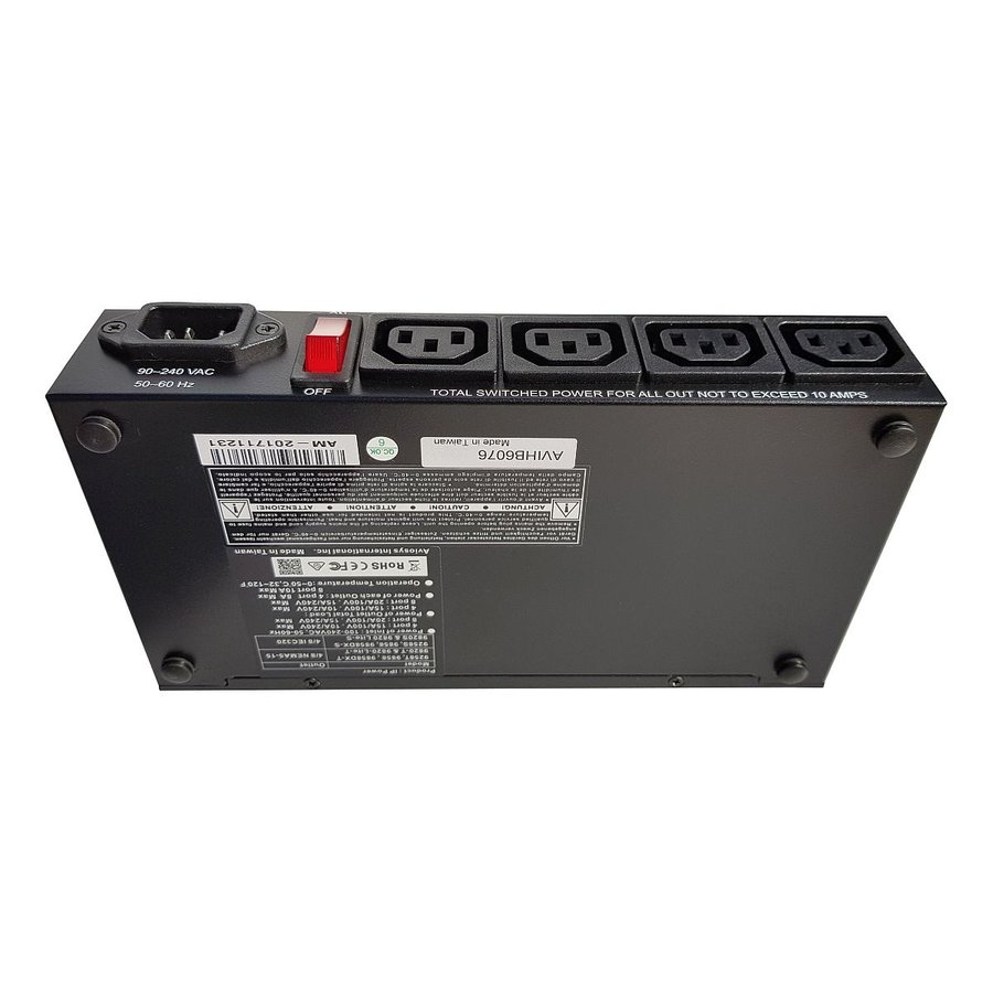 IP Power 9258S-4