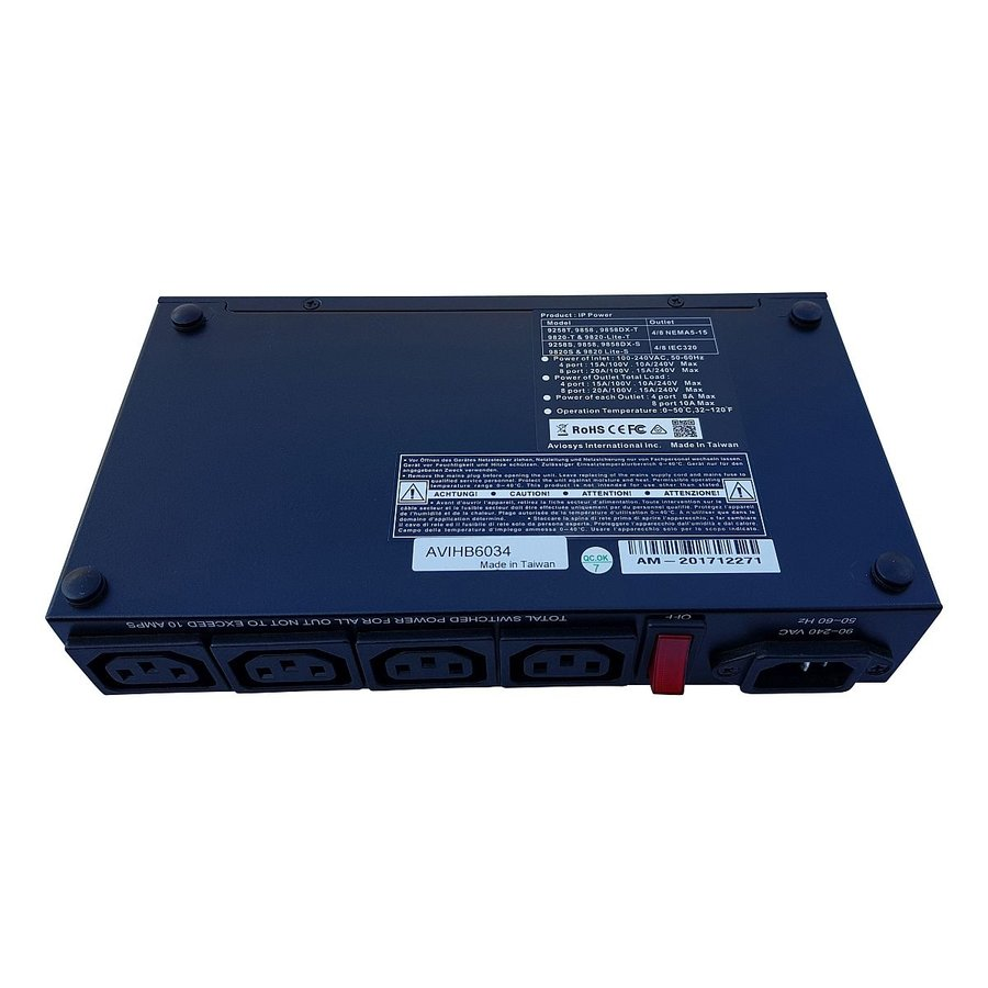 IP Power 9258S-9