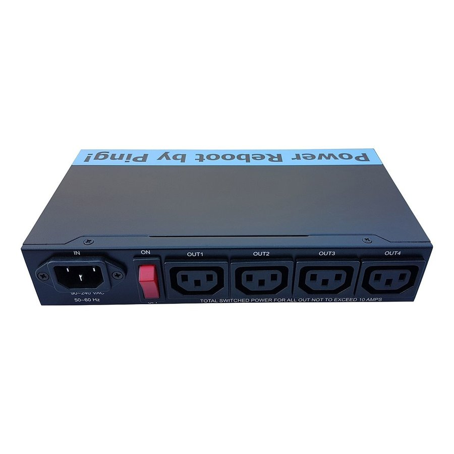 IP Power 9258S-PING-3