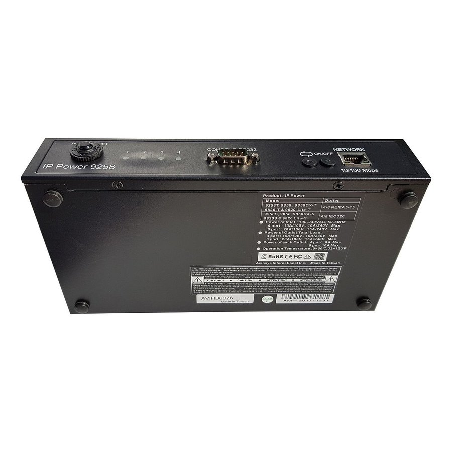IP Power 9258S-PING-7