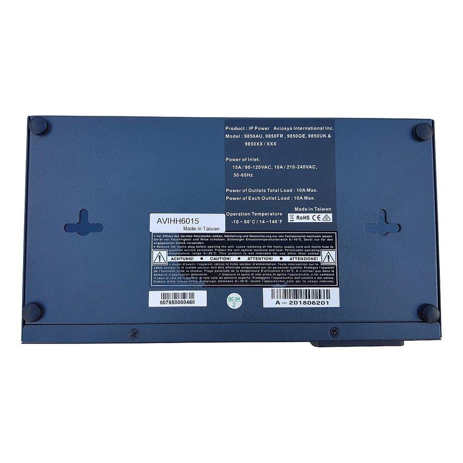 IP POWER 9850-6