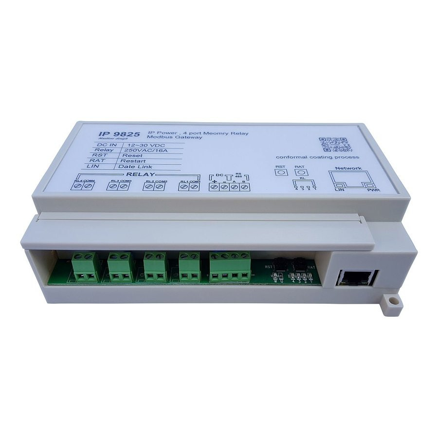 IP POWER 9825-3