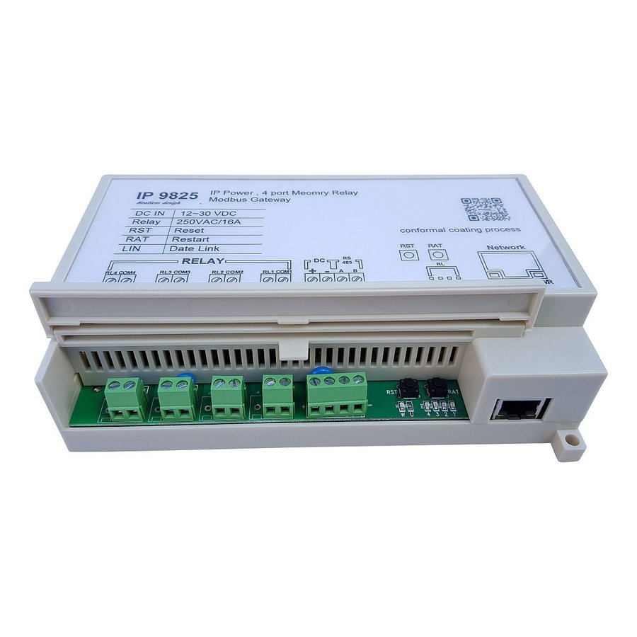 IP POWER 9825-4