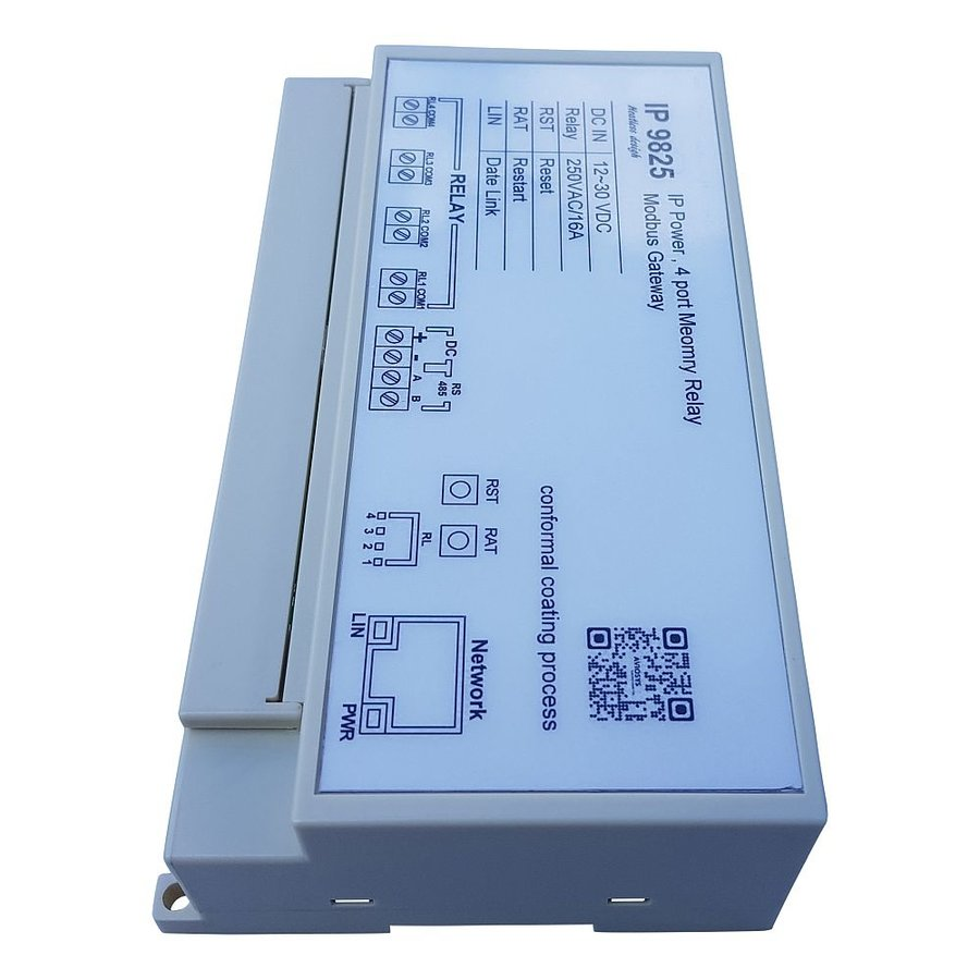 IP POWER 9825-6