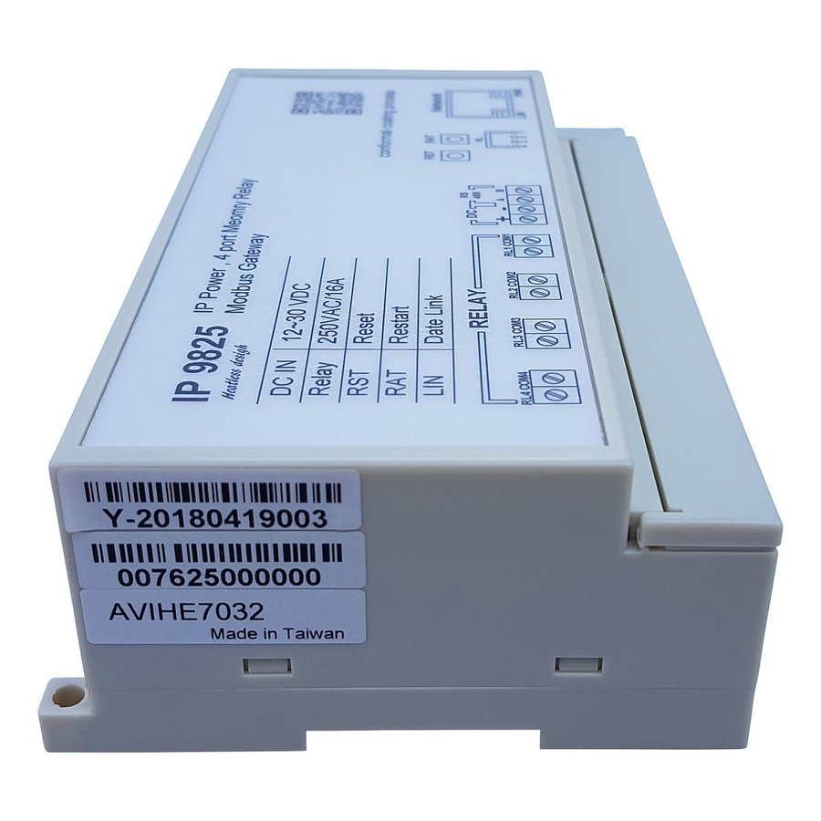 IP POWER 9825-8